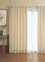 drape curtain 14